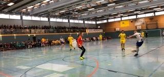 +++ Ilsenburg gewinnt 16. SWQ-Cup +++